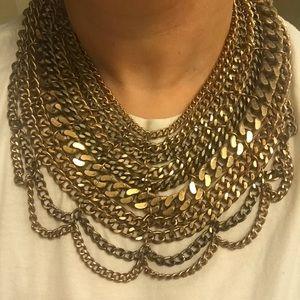 Baublebar Bib Necklace